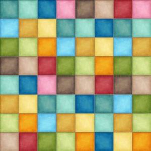 Варианты расцветки плитки