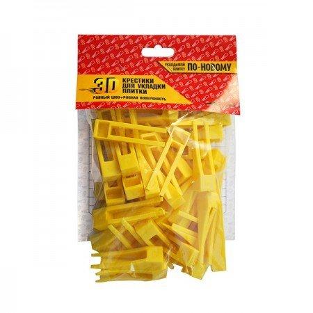 3D крестики Клин 100 штук