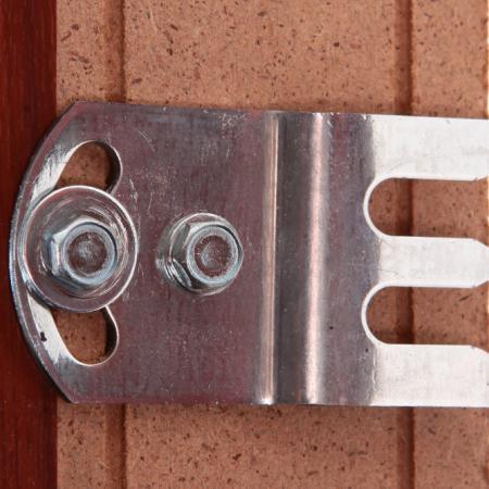 Комплект МКС для монтажа дверей