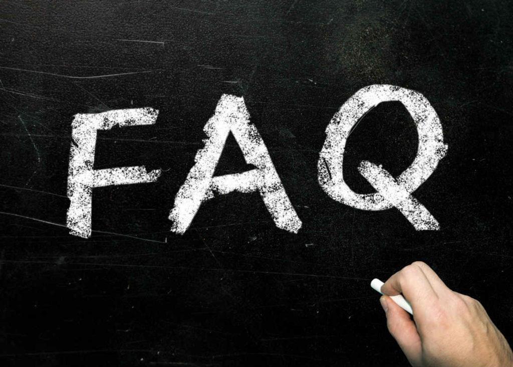 Вопросы и ответы по плитке