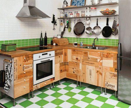 Способы укладки плитки напольной