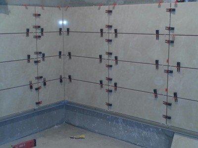 Система выравнивания плитки (свп №1) укладка плитки на стену