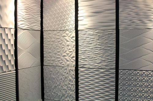 Текстурированная плитка