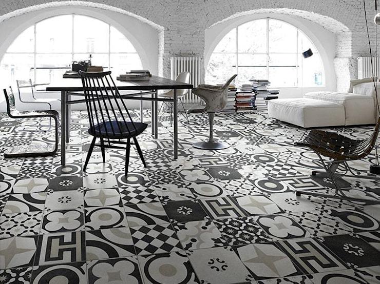 Красивая и стильная керамическая плитка