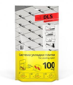 DLS Основа 100 штук