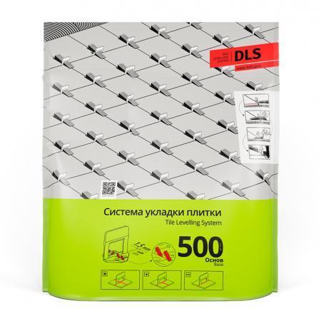 DLS Основа 500 штук