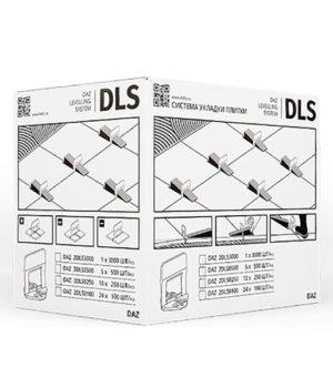 Основа DLS 3000 штук