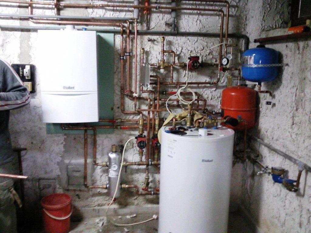 Как измеряется энергоэффективность бойлера