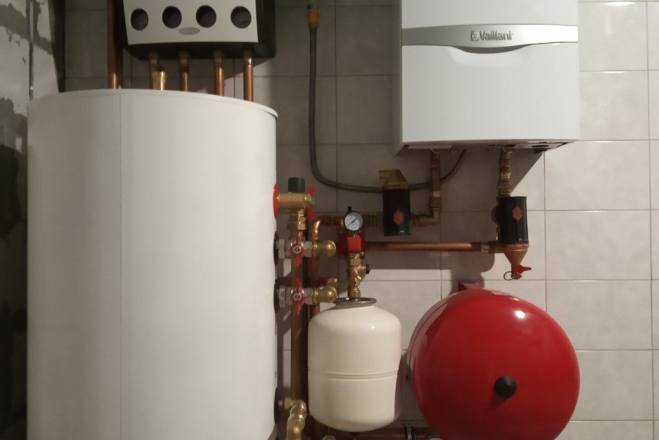 Проверяем энергоэффективность бойлера правильно