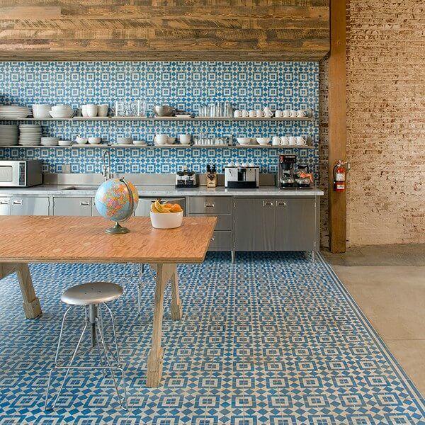 красивая керамическая плитка