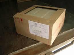 На упаковке плитки, как правило, написано много интересной информации, которая Вам расскажет о ее качестве