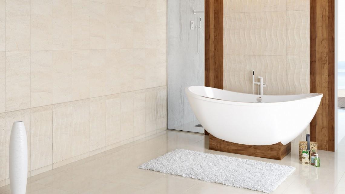 Лодкообразная ванная
