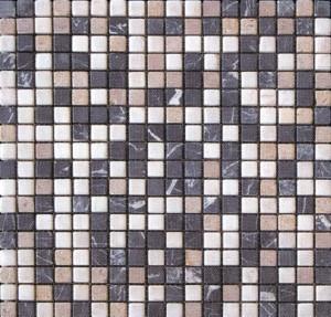 Мозаика очень современный и интересный способ оформления