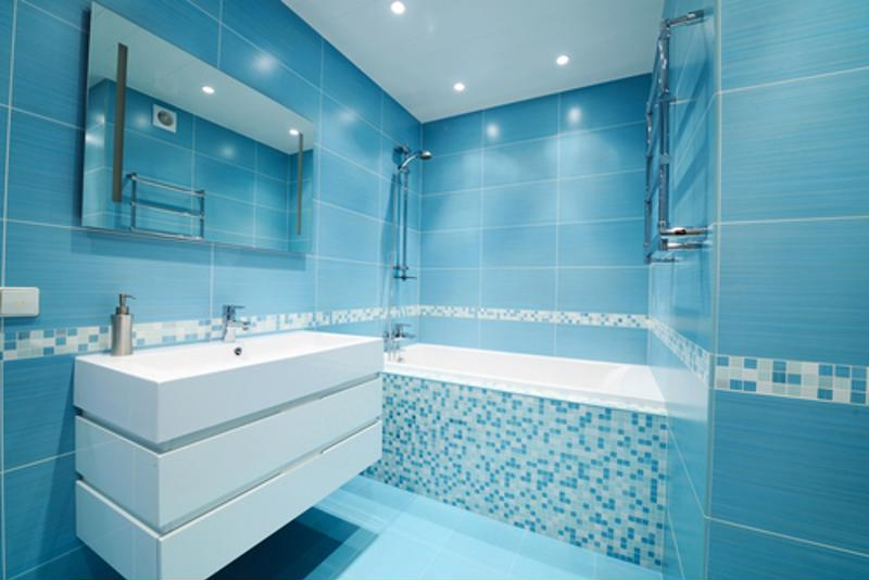 мМозаичная плитка для ванной