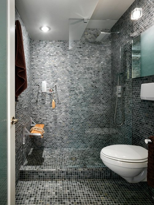 Плитка мозаика в ванну