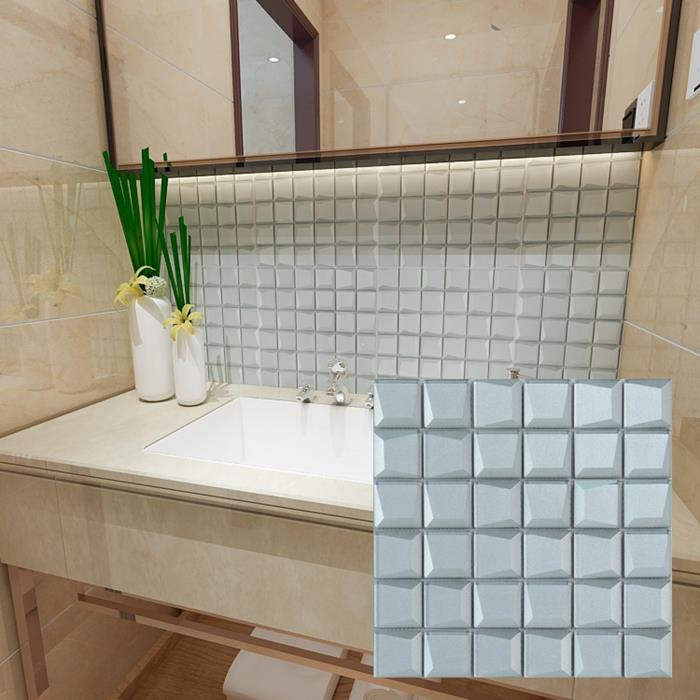 мозаичная плитка для ванной цена