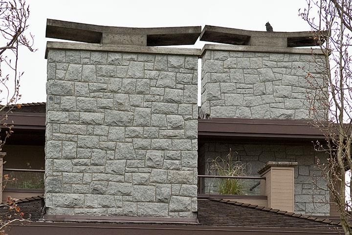 Фасадный гранит