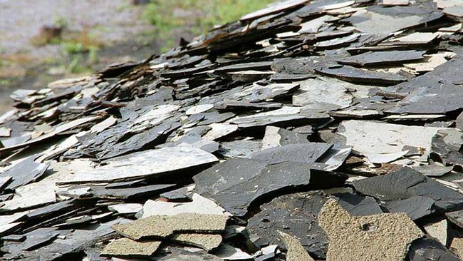 натуральный камень сланец