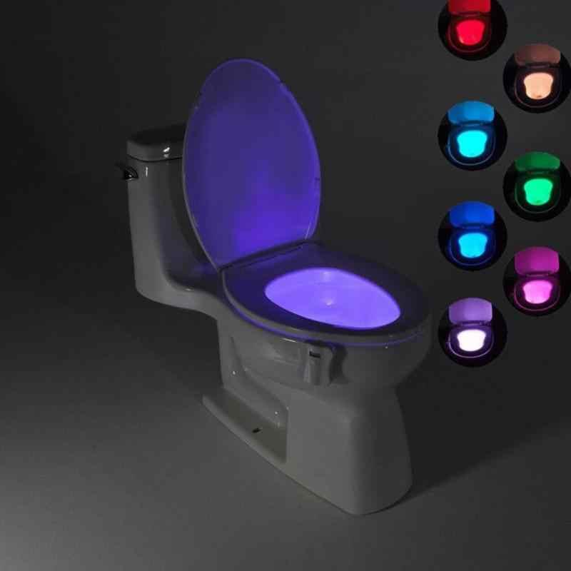 Сенсорный туалет фото аватар