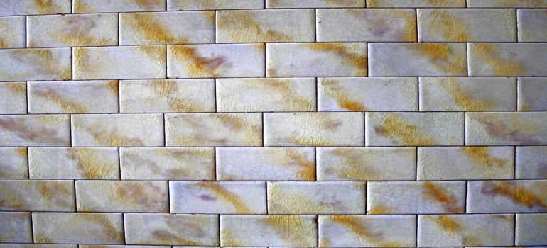Шаблон для укладки плитки