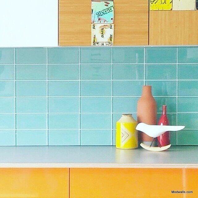 стильная керамическая плитка