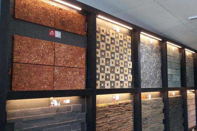 Производство мозаичной плитки