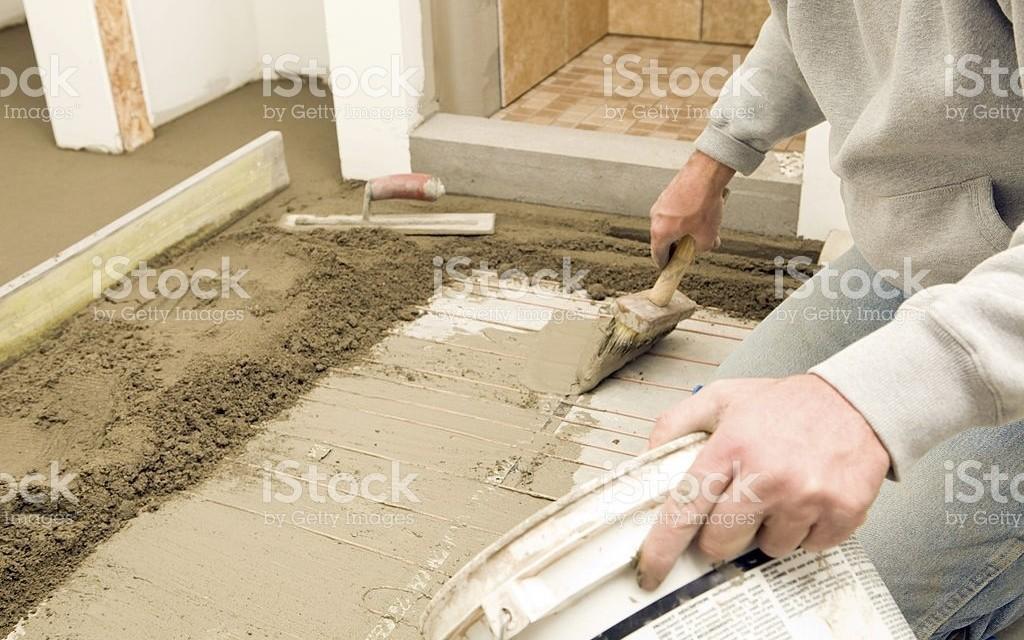 Укладчик плитки