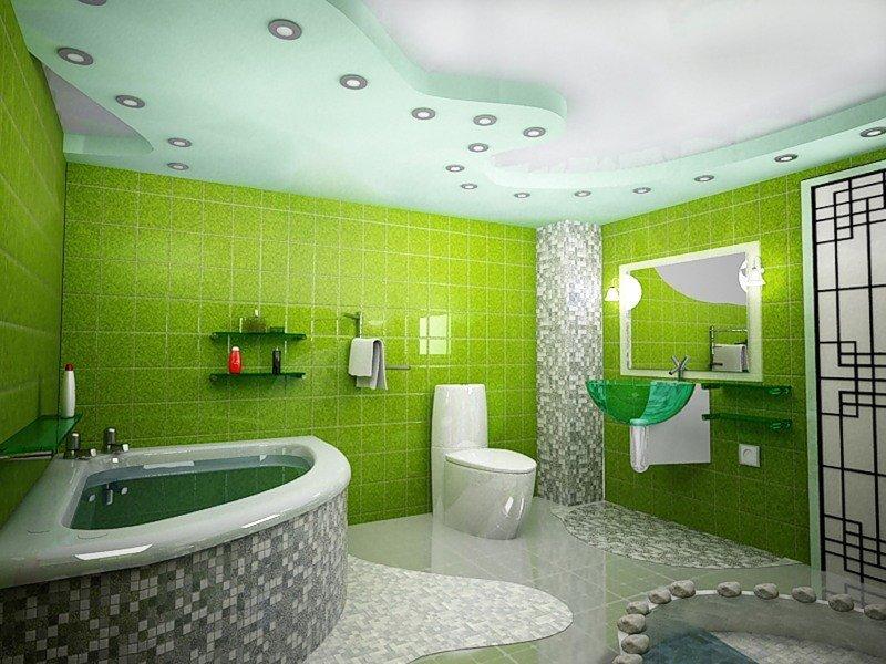 Ванная комната аватар статьи